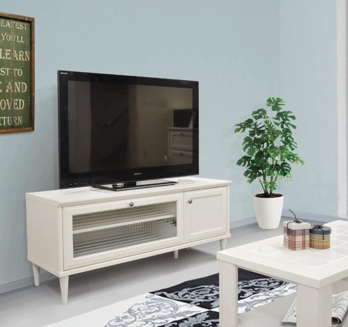 テレビ台、ヴァネッサ、斜めイメージ