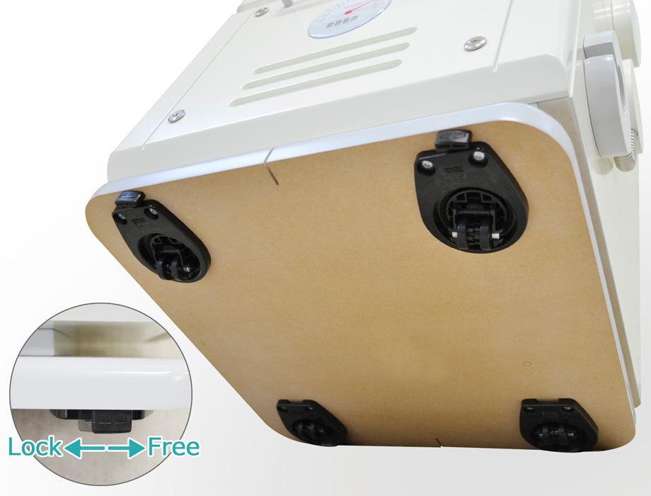 COROBOレトロなロボット型チェスト商品イメージ16