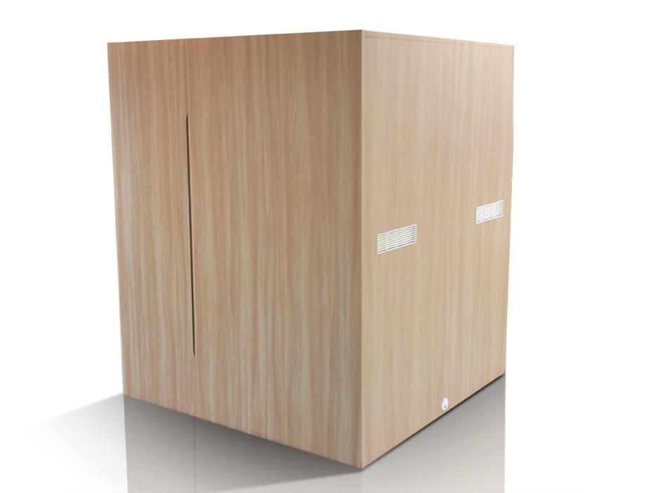 COZYROOM個室デスクイメージ画像4