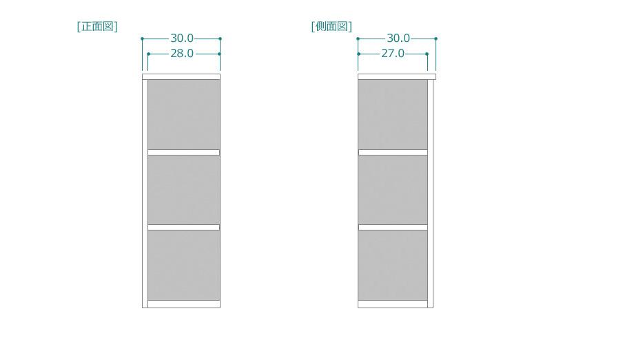 CTRUK-SCL/SCR25-77103サイズ1