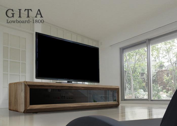 GITA(ジータ)ローボードイメージ画像1