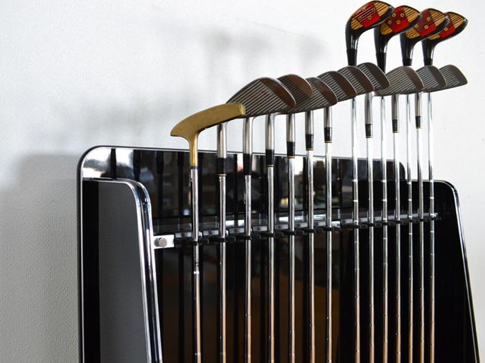 PARMER(パーマー)ゴルフクラブスタンドイメージ画像4