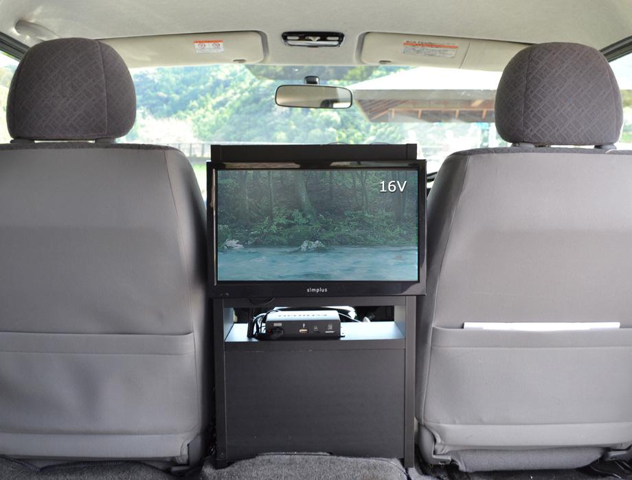 ハイアットテレビボード商品イメージ2