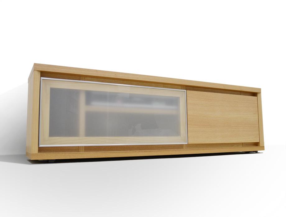 KODO(コドウ)コーナーテレビボード幅120cm・ナチュラルイメージ20