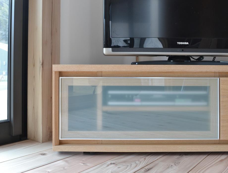 KODO(コドウ)コーナーテレビボード幅120cm・ナチュラルイメージ9