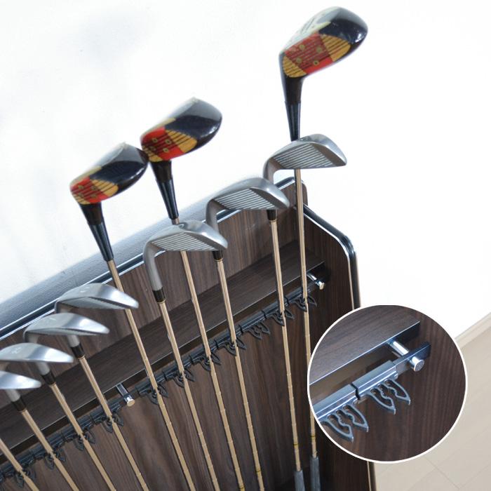 PARMER(パーマー)ゴルフクラブスタンドイメージ画像5