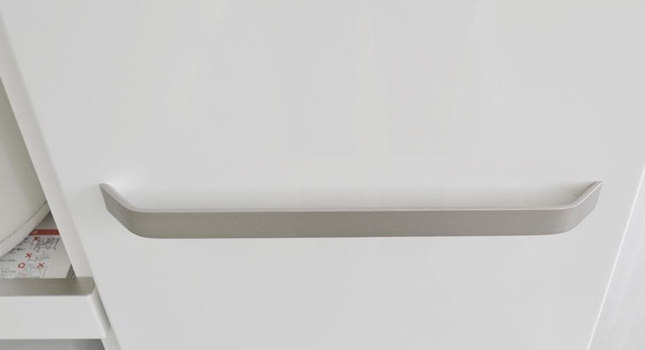 レンジ台[クリーヴ]ハンドル