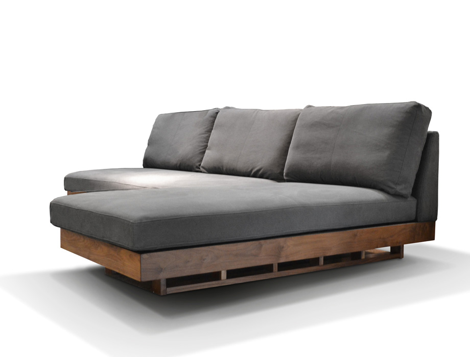 NIKE(ニーケ)L型ソファイメージ画像3